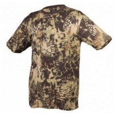 T-SHIRTS CAMOUFLAGE - BEE
