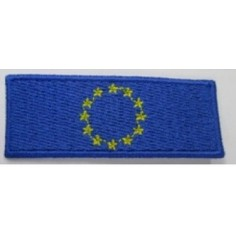 EEC EMBROIDERED BANNER