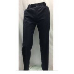 Classic Dark Blue Trousers