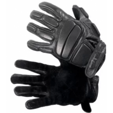 LEATHER GLOVES BODY INTERVENTION