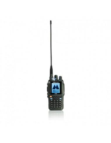 Rádio VHF - UHF CT890