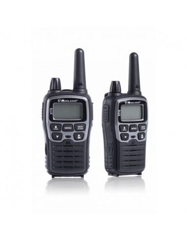 Pack de 2 radios PMR446 XT70 Midland®
