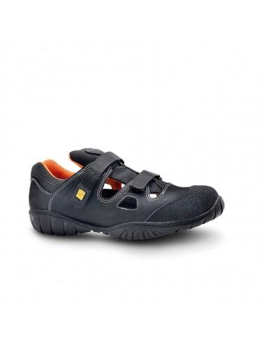 Sapato de trabalho Ibiza | S1P | SRB