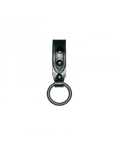 Porta-lanterna de couro 0222