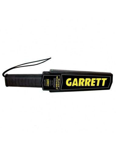 Detector de metais Garrett SUPER...