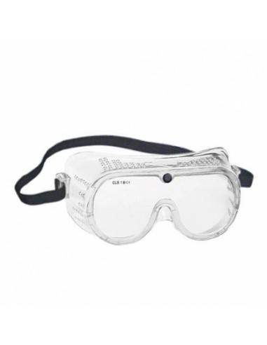 Óculos Protecção Panorâmicos Lente...