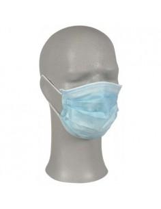 Máscara Cirúrgica Verde c/...