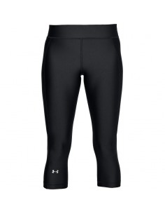 Calças Under Armour® Capri...