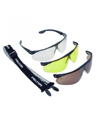Pacote de óculos utilitários...
