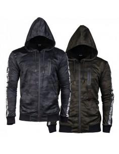 Jaqueta de treino MIL-TEC®