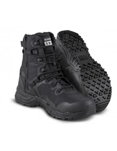 "Original SWAT® Tactical Boot ""Alpha Fury 8"" Side Zip"
