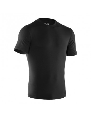 T-shirt tática preta