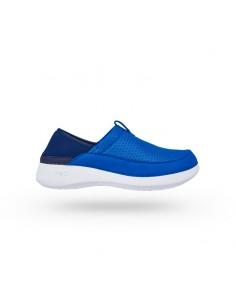 Sapato FLEX Azul