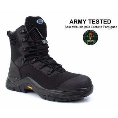 New Jungle Boots coming soon from Altama! | Bota militar
