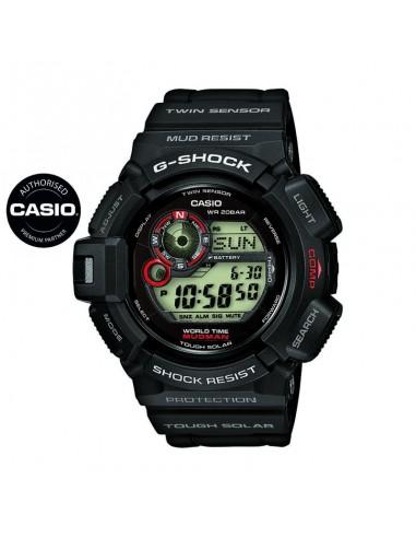 Relógio CASIO® Mudmaster G-9300-1ER...