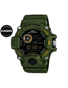 Relógio CASIO® Mudmaster...