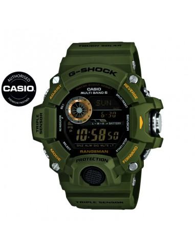 Relógio CASIO® Mudmaster GW-9400-3ER...