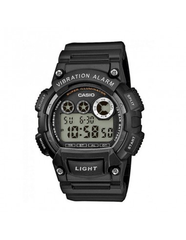 Relógio CASIO W-735H-1AVEF Watch, ø 47mm