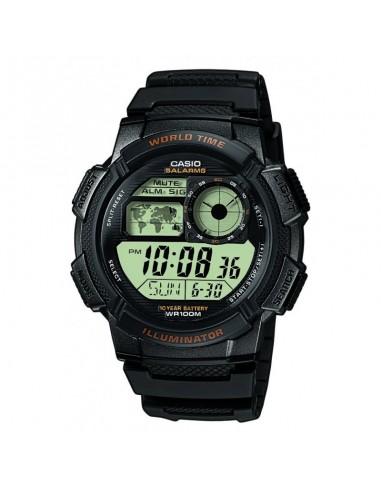 Relógio CASIO AE-1000W-1AVEF Watch, ø...