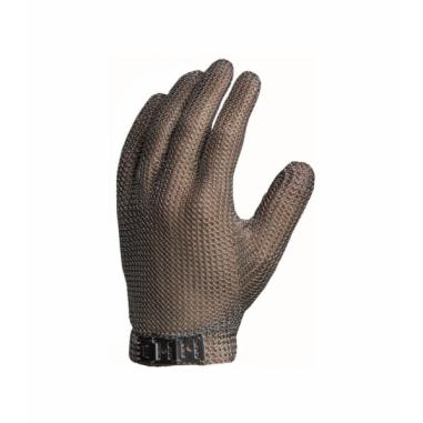 Stahlgitter-Handschuh
