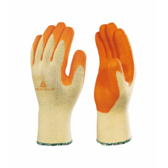 Poly-Cotton Knitted Glove