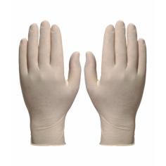Einweg-Latexhandschuh (Cx.100)