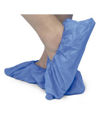 Cobre Sapatos Descartáveis (100...
