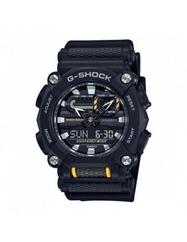 Relógio CASIO® GA-900-1AER G-Shock, ø...