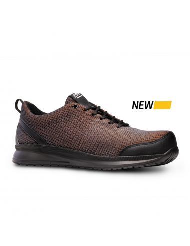 Sapato de trabalho X-NE | S1P | SRC |...