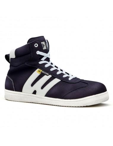 Sapato de trabalho OLLIE NAVY | S3 |...
