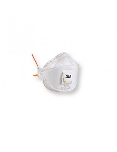 Máscara respiratória 3MTM AuraTM...