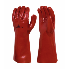 PVC Chemical Glove