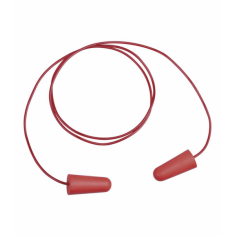 Earplugs w / Wire