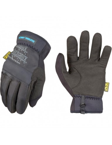 Luvas Mechanix  Fastfit- isoladoras...