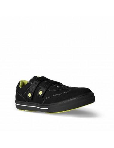 Sapato de Segurança Beaver | S3 | SRA