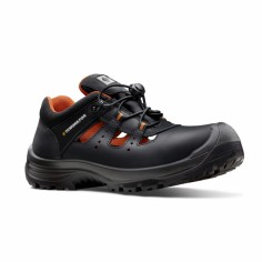 Work Shoe TRAIL SHOE | S3 |...