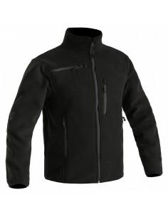 Jaqueta de lã de segurança...