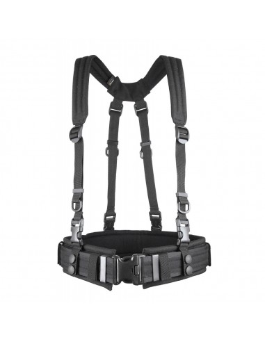 Suspensório de cinturão