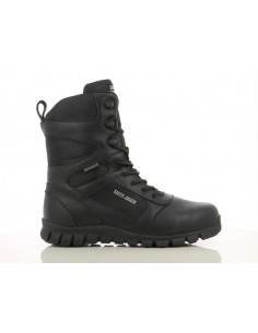 Bota TACTICAL SHARK S3  WP SZ