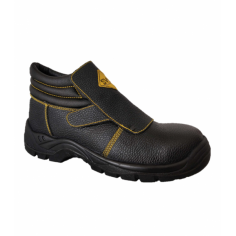 S3 Welder Boot (SWS Scorpion)