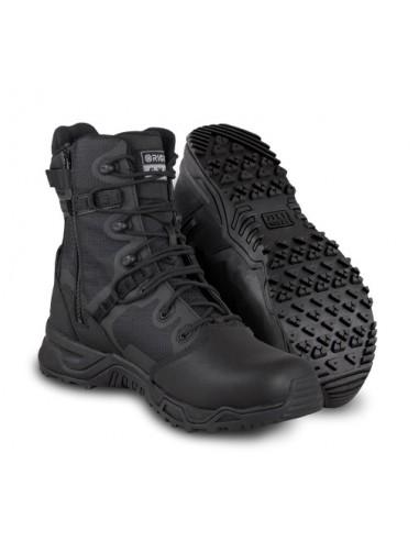 """Les bottes, le SWAT Alpha Fury 8""""..."""