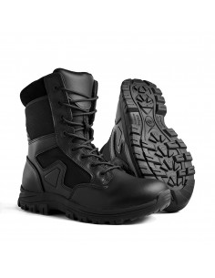 Tactical boot Sécu-One 1 zip