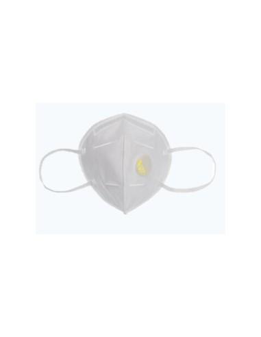 Máscara Facial Proteção FFP2/KN95 C/...