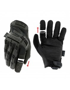 Gloves S / S-0,5 mm M-Pact...