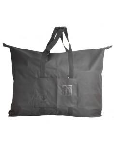 Bag for transport in body...