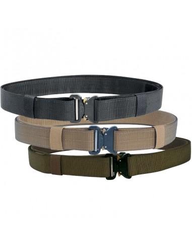 La ceinture de l'équipement, le...