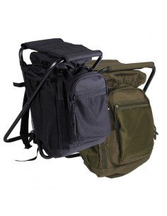 Backpack MIL-TEC chair