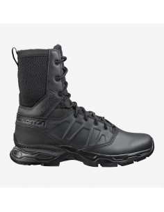 The boot tactic for Salomon...