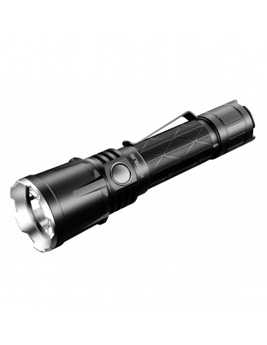 Lanterna tática KLARUS XT21X LED -...