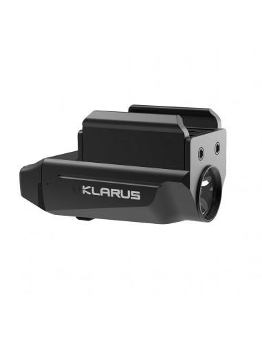Lanterna Handgun Recarregável GL1 -...